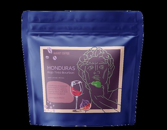 Honduras Rojo Tinto Bourbon