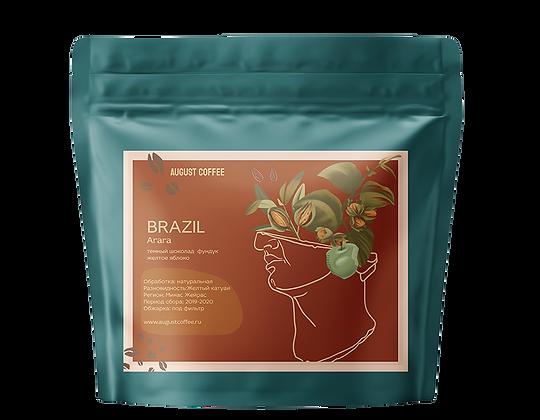Brazil Arara | Кофе под фильтр