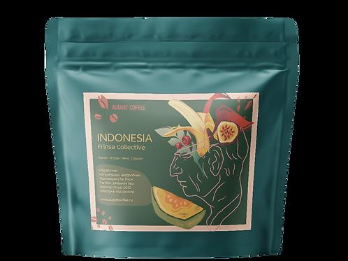 Indonesia Frinsa Collective