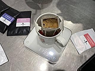 Что такое кофе в дрип-пакете?