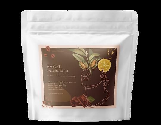 Brazil Beneficio Presente do Sol