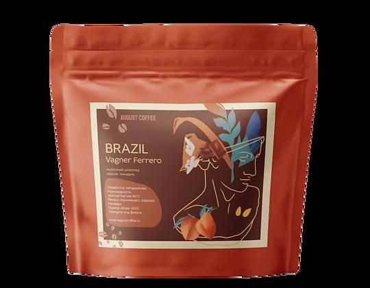 Brazil Vagner Ferrero