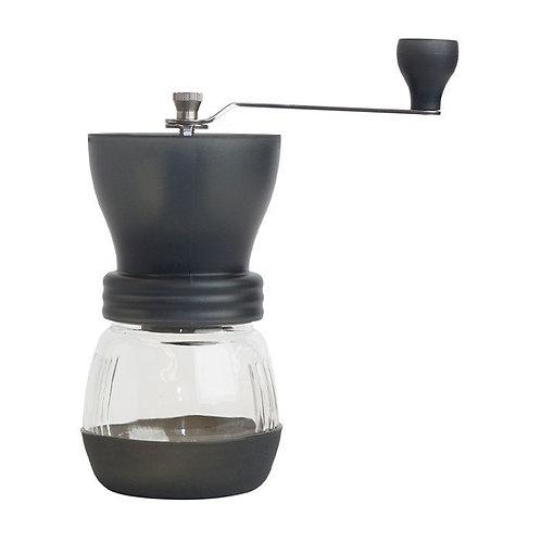 Кофемолка ручная Hario coffee mill Skerton