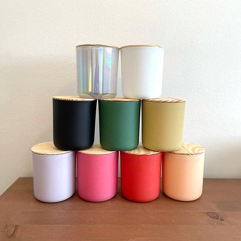 Customizable Jar Candle - 12.5oz