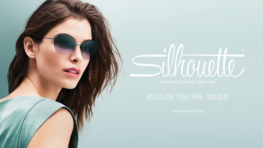 Silhouette Ultra light eyewear
