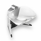 Scribolux Hands-free Stand Magnifier