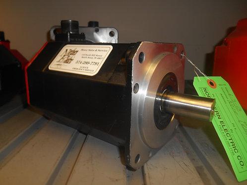 Refurbished Fanuc AC Servo Motor A06B-0239-B200