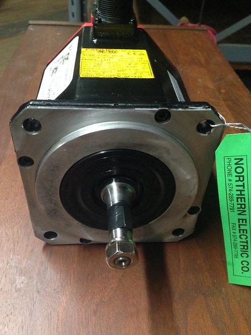 Refurbished Fanuc AC Servo Motor A06B-0162-B075