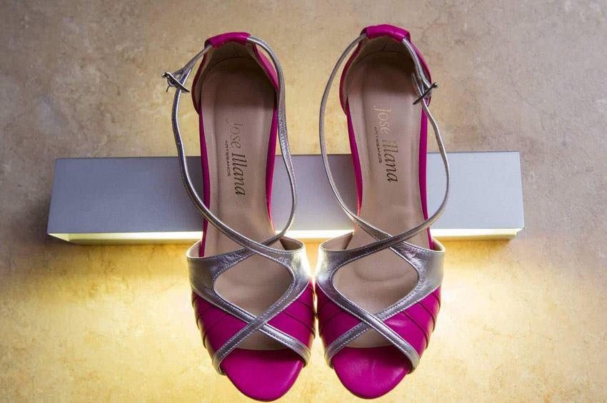 Zapatos para eventos