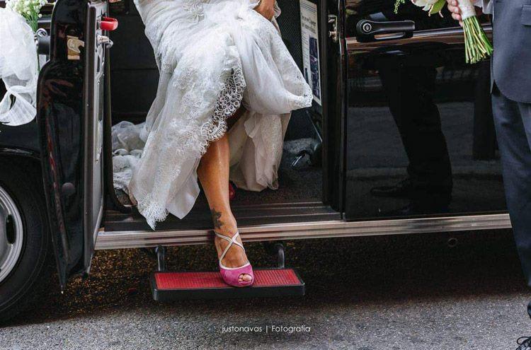 Zapatos de encargo Madrid