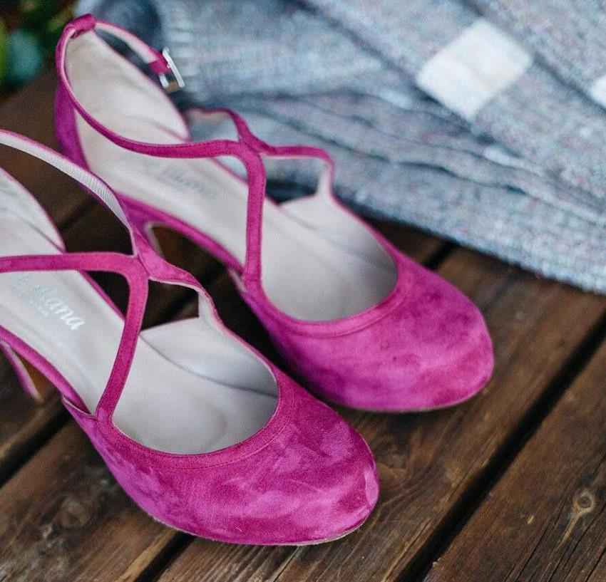 Zapatos personalizados madrid