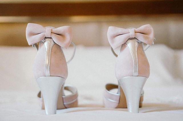 Zapatos novia Madrid