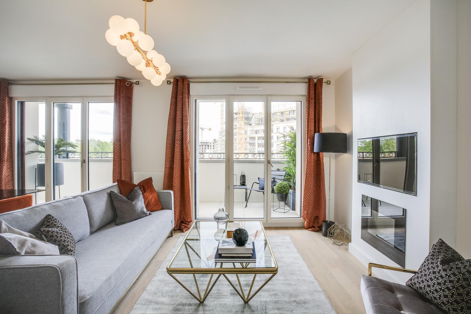 Home Staging Paris | France | Accueil | Samson Interiors
