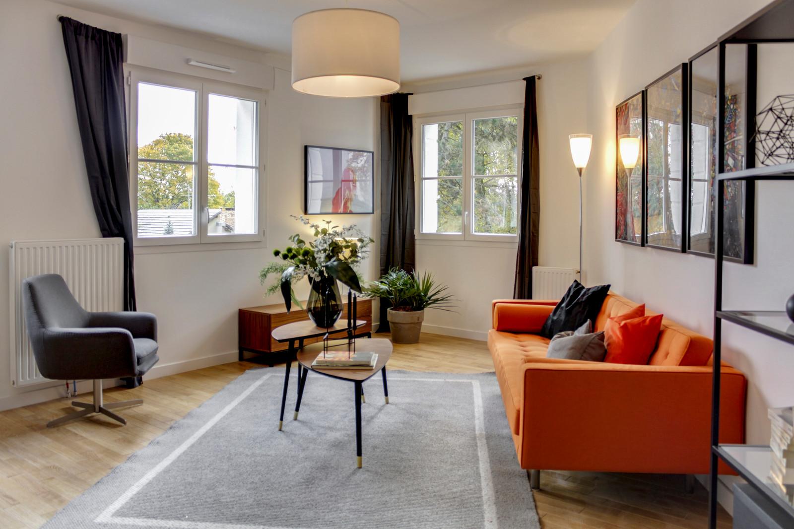 home staging paris france nos r alisations samson. Black Bedroom Furniture Sets. Home Design Ideas