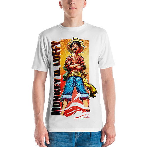 One Piece T-Shirt Series