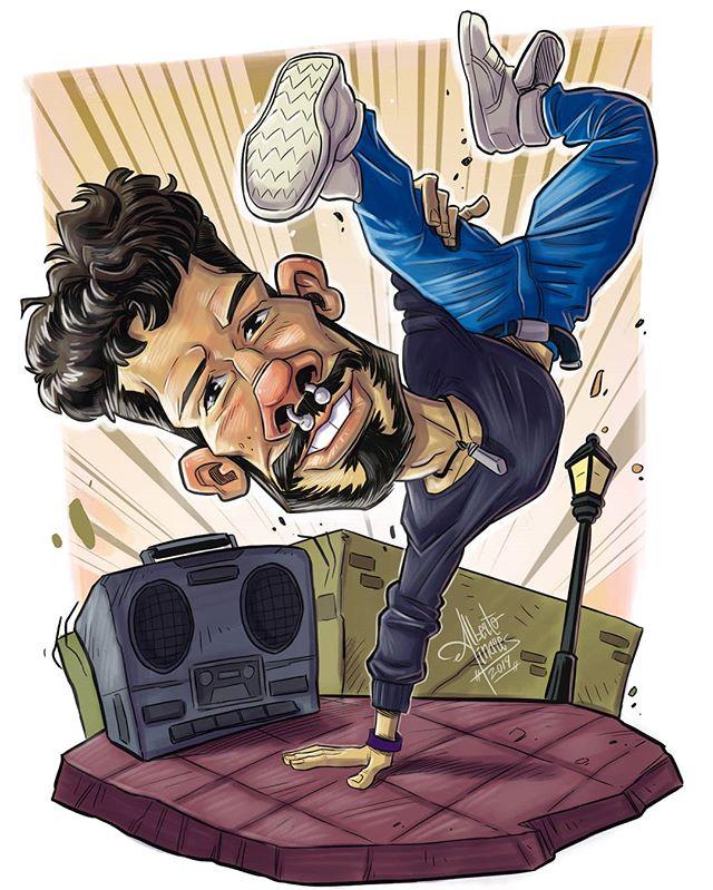 #caricatura #caricature #digitalcaricatu