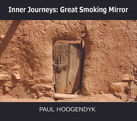 Great Smoking Mirror