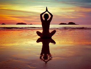 Feminine Essence: The constant unfolding of Self!