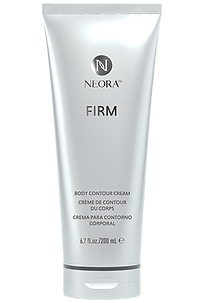 Body contouring and firming cream