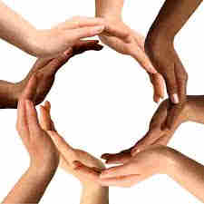 Unity: A state of being united or joined as a whole?