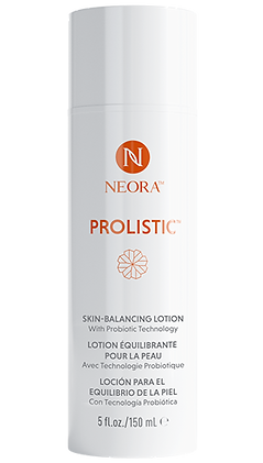 Prolistic a pre/pro biotic cream for all skin conditions