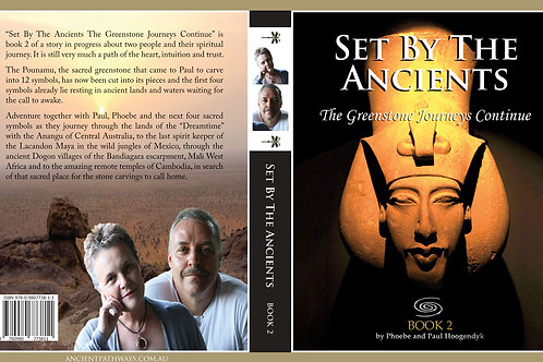 Book 2 Set By the Ancients The Journeys Continue PDF version
