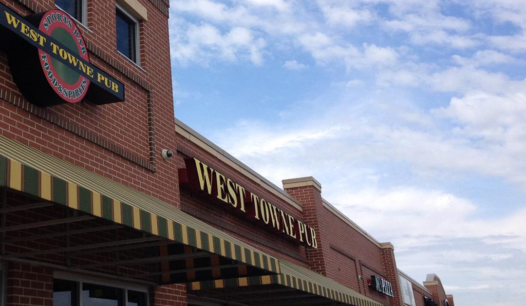 West Towne Pub