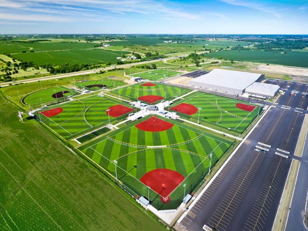 TBK Sports Complex