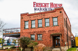 Freight House Marketplace
