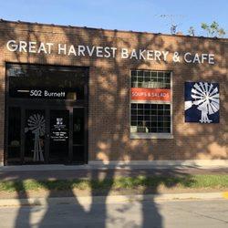Great Harvest Bread