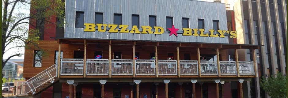 Buzzard Billy's