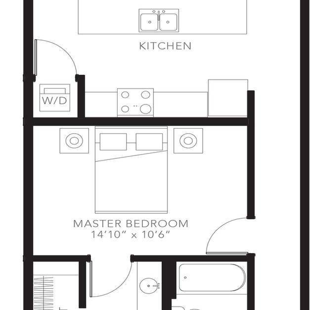 C10 Floor Plan