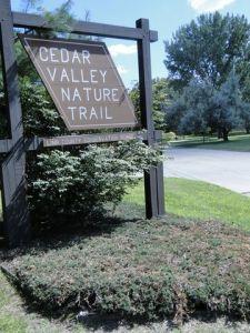 Cedar Valley Trail