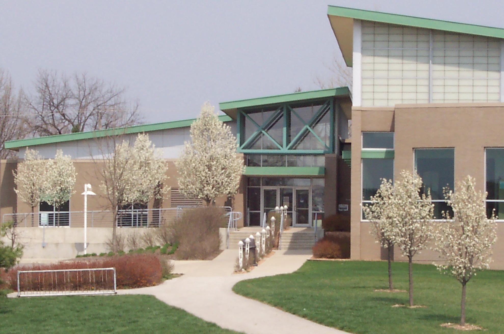 Altoona Public Library