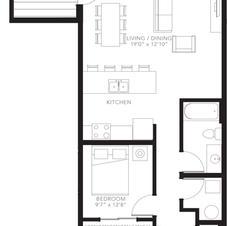 A7 Floor Plan