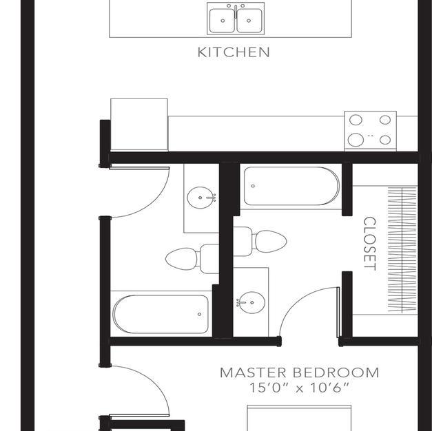 C8 Floor Plan