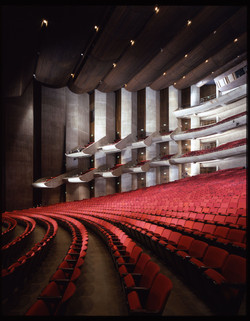Stephens Auditorium