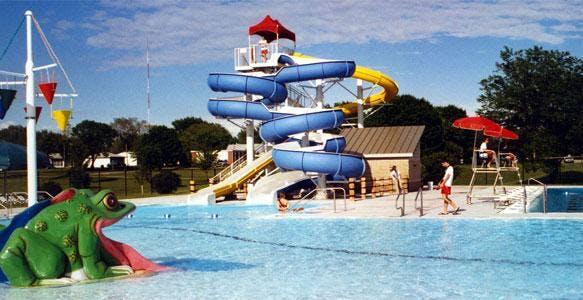 Noelridge Aquatic Center