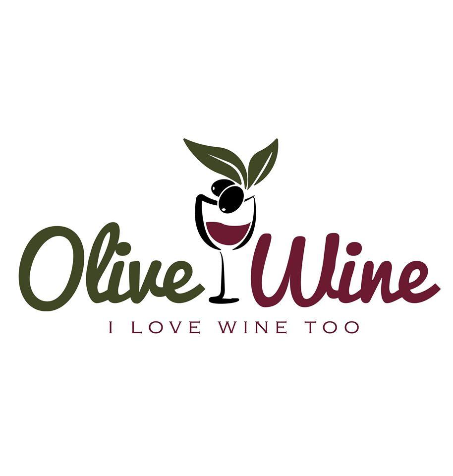 olive wine