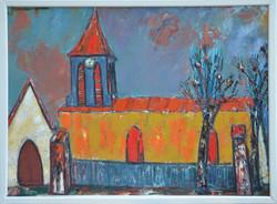 Chapelle Basque