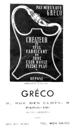 GRECO JONC CUIR-ZOOM