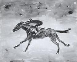 Le jockey