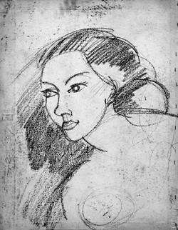 #283 – Portrait – 50x64