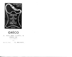 GRECO JONC CUIR