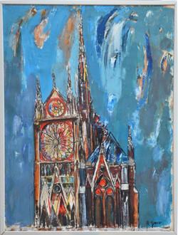 Une église (1937)