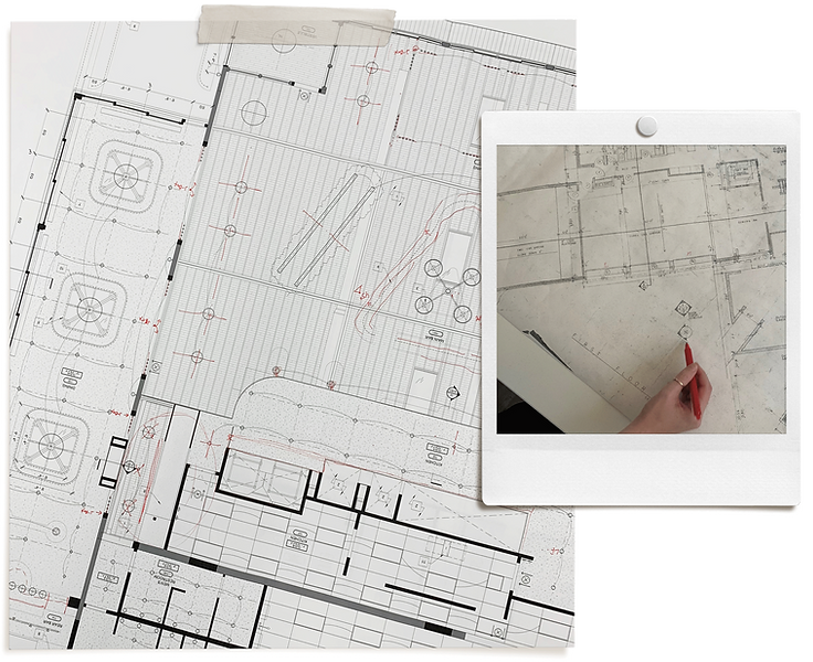 Parini | Construction Documentation Review / Value Engineering