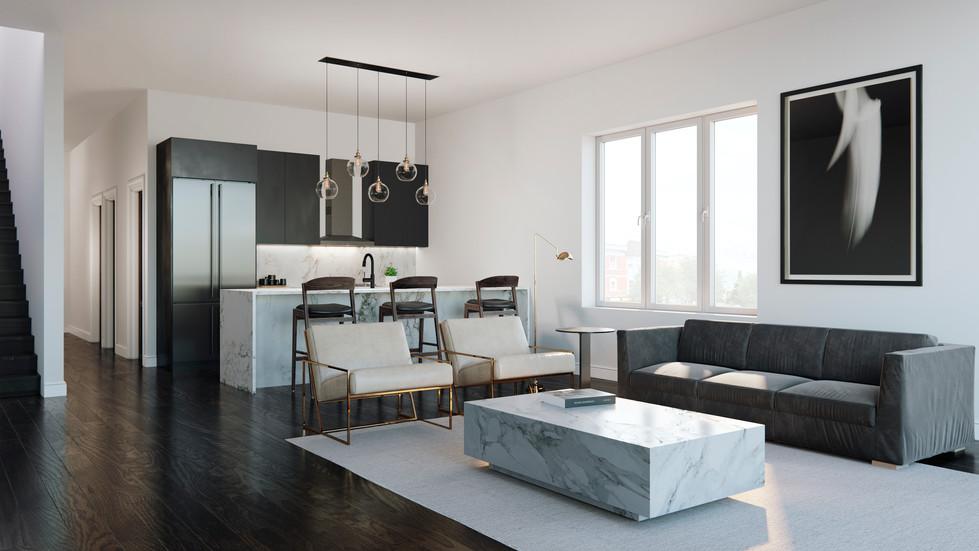 Unit 300 Living room & Kitchen.jpg
