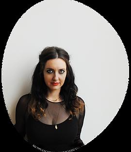 Amy Pariser