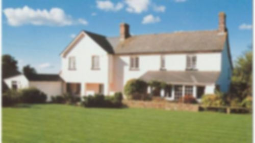 Parsonage Farm Bed and Breakfast