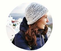 Léa David photo profil